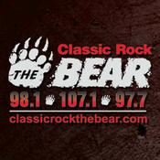WGFN - Classic Rock The Bear 98.1 FM