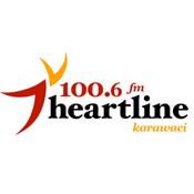 Heartline Karawaci 100.6 FM