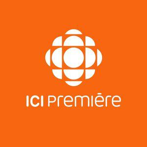 ICI Radio-Canada Première - Abitibi-Témiscamingue Logo