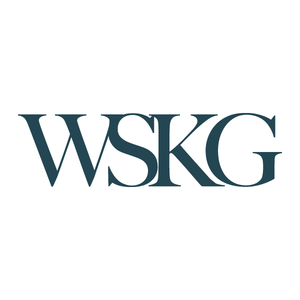 WSQG-FM - WSKG 90.9 FM Logo
