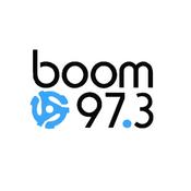 CHBM Boom 97.3 FM