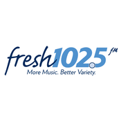 KEZK-FM - Fresh 102.5 FM