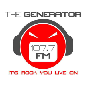 The Generator FM Logo