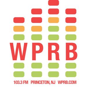 WPRB Logo
