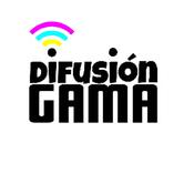 Difusion Gama