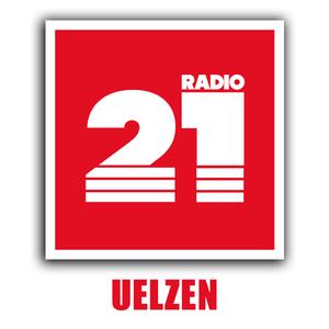RADIO 21 - Uelzen Logo