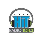 KHTR - Hit Radio 104.3 FM