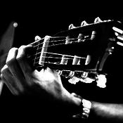 Radio Caprice - Acoustic Guitar