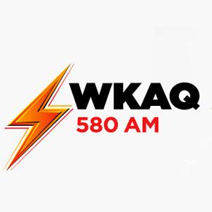 WYEL - WKAQ 600 AM Logo