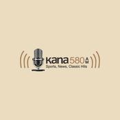 KANA - 580 AM