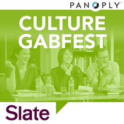 Slate\'s Culture Gabfest