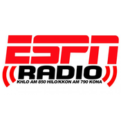 KHLO - The Big Island\'s ESPN Radio