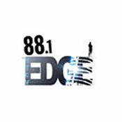 KTCV - The Edge 88.1 FM