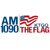 KTGO - The Flag 1090 AM