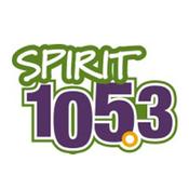 KCMS 105.3 FM