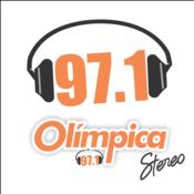 Olímpica Stereo 97.1 Santa Marta