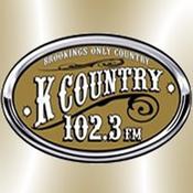 KKQQ - K Country 102.3 FM