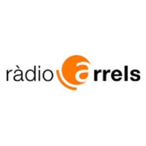 Ràdio Arrels Logo