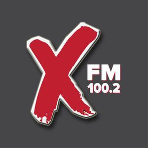 XFM Malta 100.2 Logo