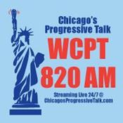 WCPQ - Chicago´s Progressive Talk 99.9 FM