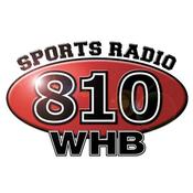 WHB - Sports Radio 810 AM