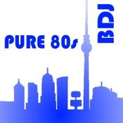 BDJ Pure 80s