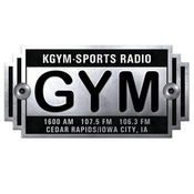 KGYM - ESPN 1600 AM