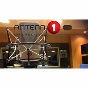 Antena 1 - Reportagem Tarde