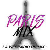 Paris mix webradio