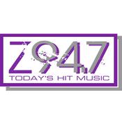 KZGF - Z 94.7 FM