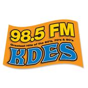 KDES-FM 98.5 FM