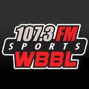 WBBL-FM - Sports 107.3 FM