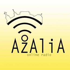 Radio Azalia Logo