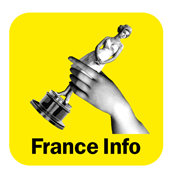 France Info  -  Femmes d\'exception