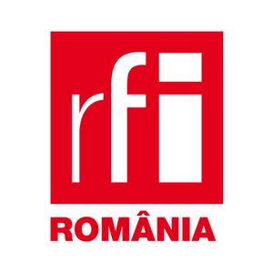 Radio France Internationale (RFI) Romania Logo