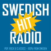 Swedish Hit Radio