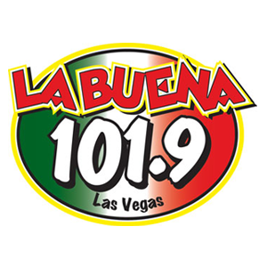 KWID - La Buena 101.9 FM Logo