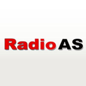 Radio AS 89.6 FM Logo