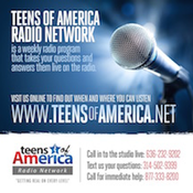 Teens of America Radio Network