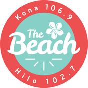 KTBH-FM - 102.7 The Beach