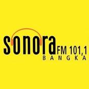 Sonora FM 101.1 Bangka