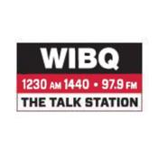WIBQ - The Talk Station 1230 AM