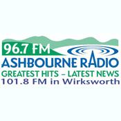 96.7 Ashbourne Radio