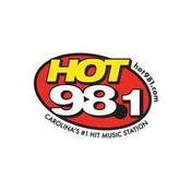 WHZT - Hot 98.1