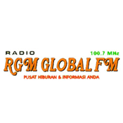 RGM Global 100.7 FM