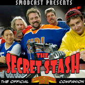 SModcast - The Secret Stash