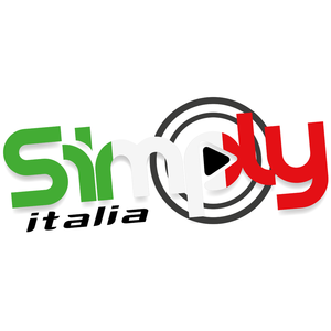 Simply Radio Italia Logo