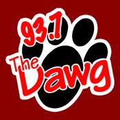 WDGG - The Dawg 93.7 FM