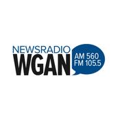 WGIN - WGAN 1400 AM