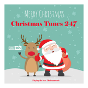 Christmas Tunes 24/7